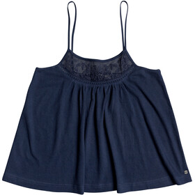 Roxy Sweet Blondie Top Mujer, mood indigo